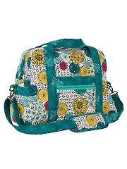 Ultimate Travel Bag Sewing Pattern