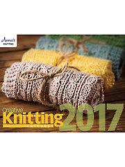 Creative Knitting Calendar 2017 - Electronic Download