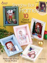 Shadow Box Frames - Electronic Download