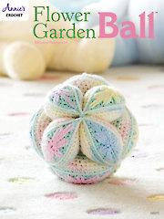 Flower Garden Ball