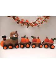 The Pumpkin Express