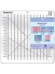 Shape Cut(tm)Ruler