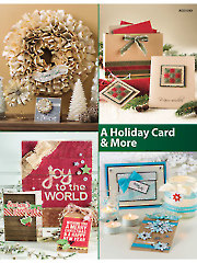 A Holiday Card & More