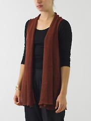 Adriana Vest Knit Pattern