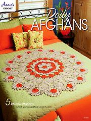 Doily Afghans