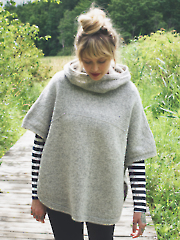 Sheltered Poncho