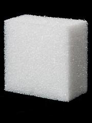 "FloraCraft White Styrofoam(R) Block - 2"" x 4"" x 4"""