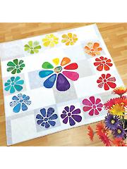 Splendor Quilt Pattern
