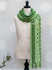Dryad Scarf - Electronic Download