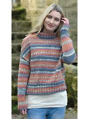4601: Ladies' Sweaters