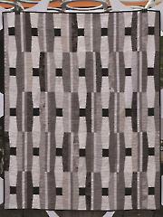 Moon Dog Quilt Pattern