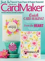 CardMaker Spring 2017