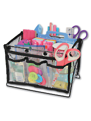 Clear Storage Caddy