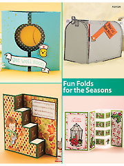 Fun Folds for the Seasons