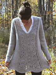 Meara Tunic Knit Pattern