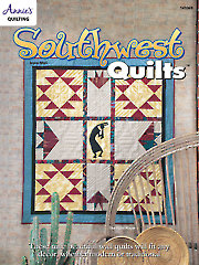 Southwest Quilts - Electronic Download V141069