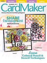 CardMaker Summer 2017