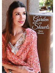 A Garden of Shawls - Electronic Download RAC2024