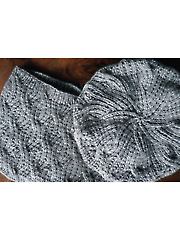 Abri Hat & Cowl Knit Pattern
