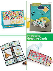Interactive Greeting Cards