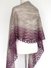 Allira Knit Pattern