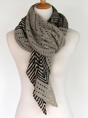 Annisa Knit Pattern