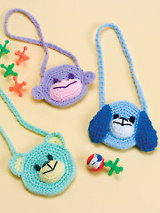 Itty-Bitty Purses (YC00787) photo