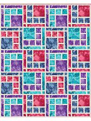 Boardwalk Place Quilt Pattern