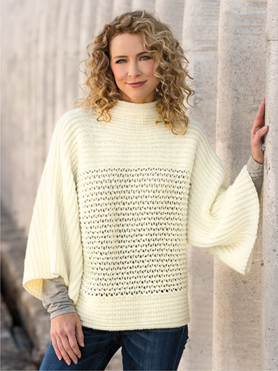 Creme Brulee Knit Pattern