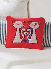 Firecracker & Freedom Cross Stitch Pattern