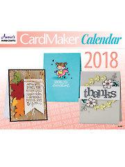 CardMaker 2018 Calendar