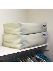 QuiltSAFE Large Storage Bag 411304