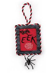 Eek Cross Stitch Pattern