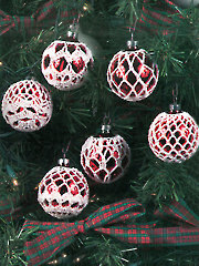 Elegant Ornaments - Electronic Download