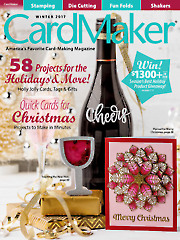 CardMaker Winter 2017
