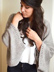 Kimono Knit Pattern