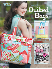 Best of Quilted Bags Book