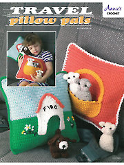 Travel Pillow Pals - Electronic Download