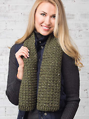 Gratitude Scarf - Electronic Download AC04008