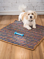 Snuggles Pet Blanket - Electronic Download AC04004