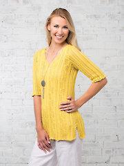 Buttercup Tunic Knit Pattern