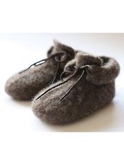 Cobble Shoe Knit Pattern