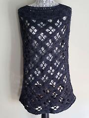 Athena Crochet Pattern