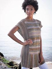 Gelato Tunic Knit Pattern