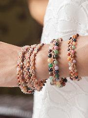 Turkish Crochet Bracelets & Watchband