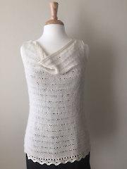 Fila Top Knit Pattern