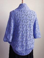 Salita Shrug Knit Pattern