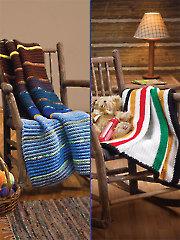 Beginner Afghans Crochet Pattern