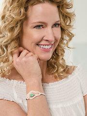Gemstone Bracelet - Electronic Download AC04258