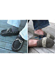 Mens Slippers - Electronic Download A838252